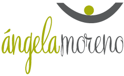 Ángela Moreno | Bienestar, crecimiento personal y maquillaje