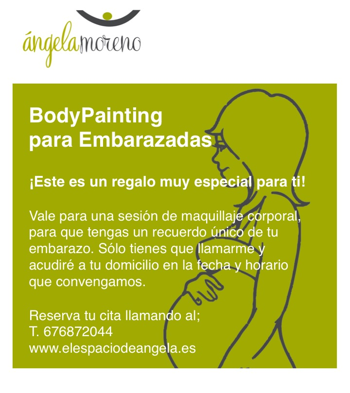bellypainting_angela_logroño_vale_regalo