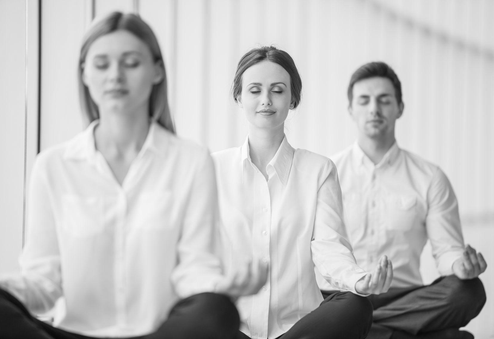 Mindfulness para empresas en logroño