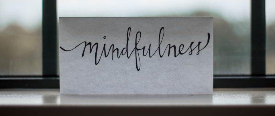 Mindfulness e Inteligencia Emocional