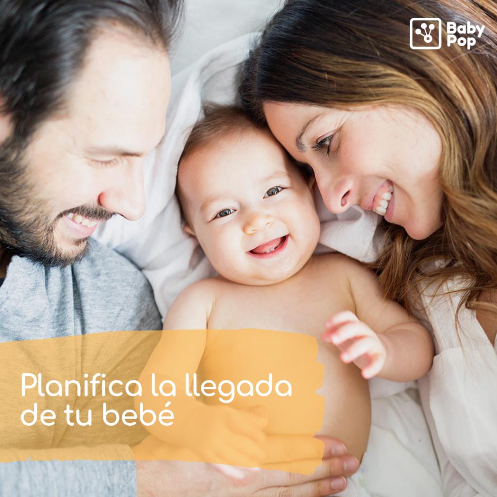 Cómo conseguir tranquilidad para ti y tu bebe