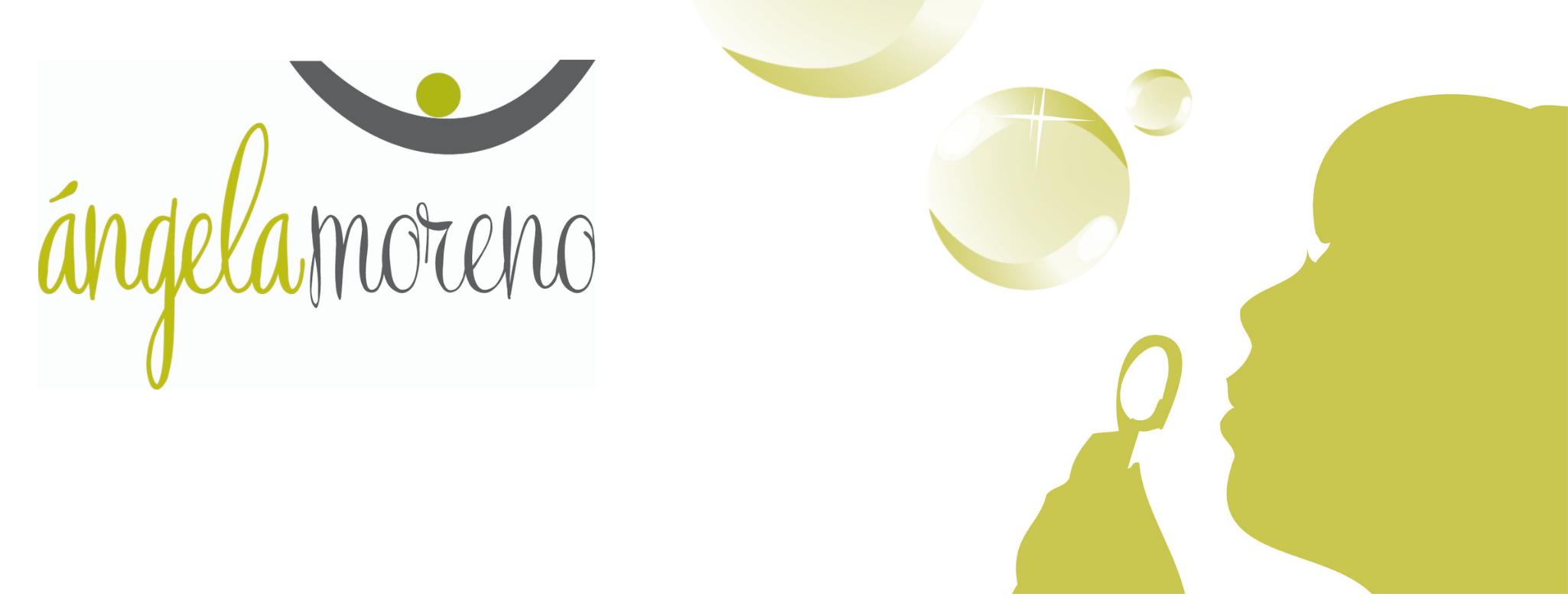 Ángela Moreno | Mindfulness, Inteligencia emocional y Crecimiento personal